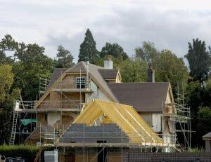 SM Stanley Hereford | Builders Hereford